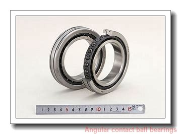 60 mm x 110 mm x 22 mm  KOYO 7212 angular contact ball bearings