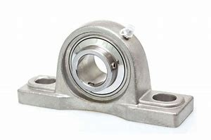 FYH NAPK208-25 bearing units
