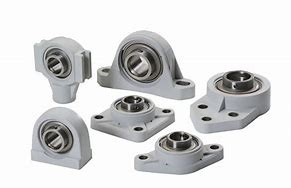 FYH UCT211-32 bearing units