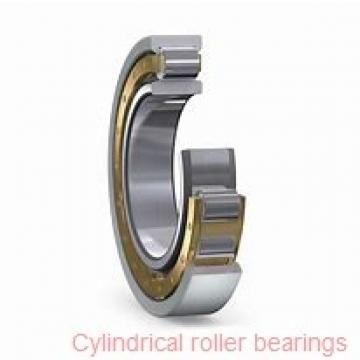 45,000 mm x 85,000 mm x 19,000 mm  SNR NU209EG15 cylindrical roller bearings
