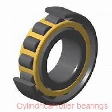 65 mm x 90 mm x 16 mm  NKE NCF2913-V cylindrical roller bearings