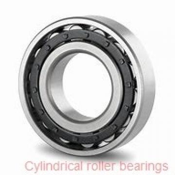 110 mm x 170 mm x 45 mm  NKE NCF3022-V cylindrical roller bearings