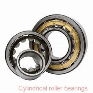 220 mm x 400 mm x 65 mm  NKE NJ244-E-MPA cylindrical roller bearings