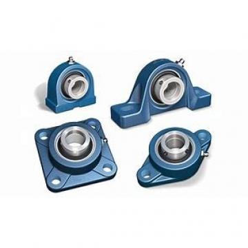 FYH NANF201 bearing units