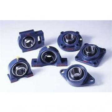 FYH NAP207-20 bearing units