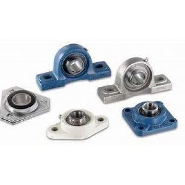 FYH NAP211-34 bearing units