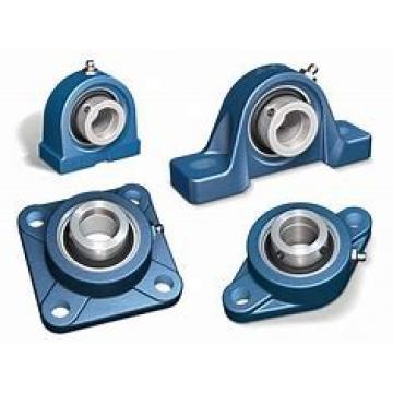 FYH UCFL207 bearing units