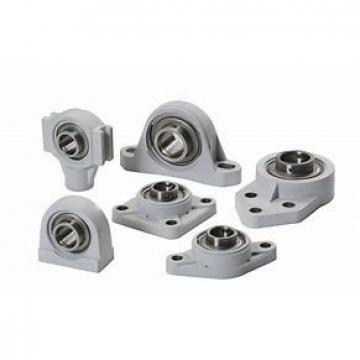 35 mm x 12 mm x 30 mm  NKE PTUE35 bearing units