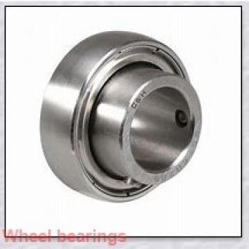 Ruville 7203 wheel bearings