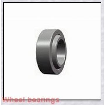 Ruville 5516 wheel bearings