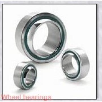 Ruville 4081 wheel bearings
