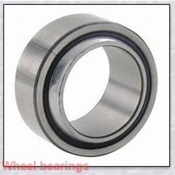 SKF VKBA 3486 wheel bearings