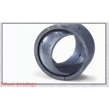 Ruville 8102 wheel bearings