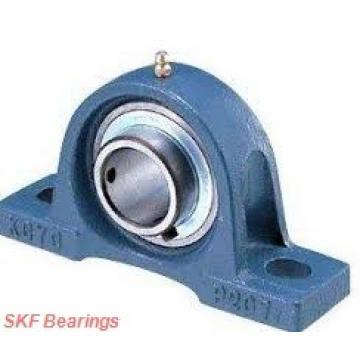 25 mm x 52 mm x 15 mm  SKF 6205 bearing