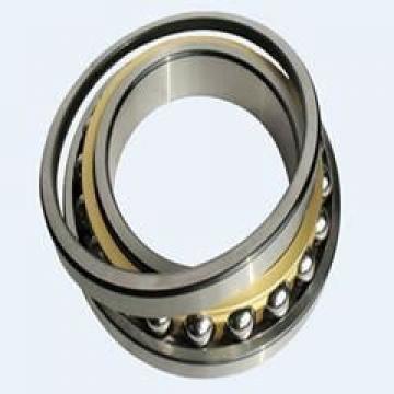 20 mm x 37 mm x 25 mm  NBS NKIB 5904 complex bearings