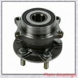 50 mm x 75 mm x 35 mm  LS GE50ET/X plain bearings