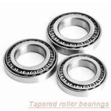 Fersa 498/493 tapered roller bearings